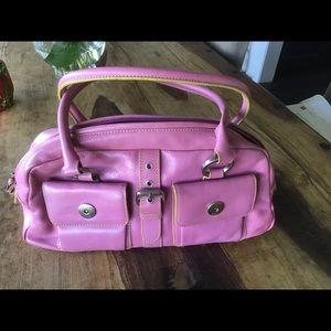 Hype purse